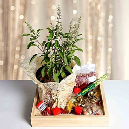 Happy Diwali Divine Hamper
