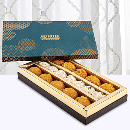 Diwali Special Mix Sweets Box:Sweet Delivery in UAE
