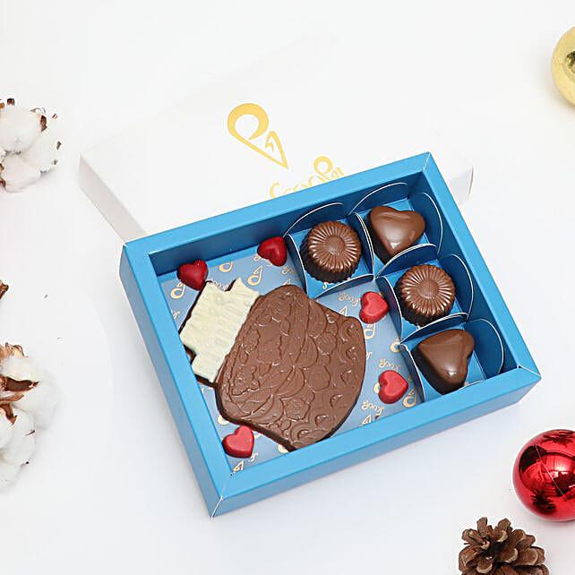 A Little Chocolate Joy Box