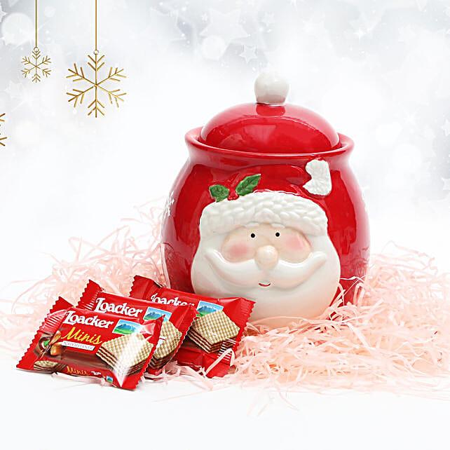 Lockers Minis in Santa Pot