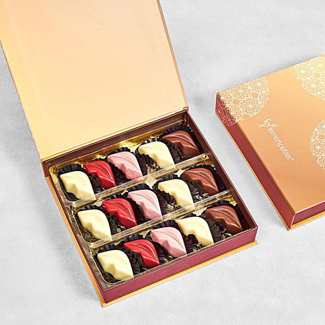 Sweet Love Chocolate Box