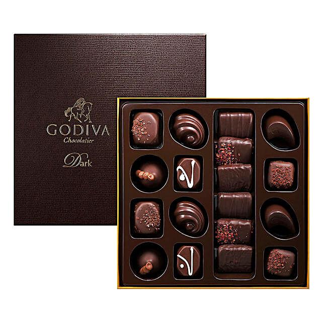 Godiva Connoisseur Dark