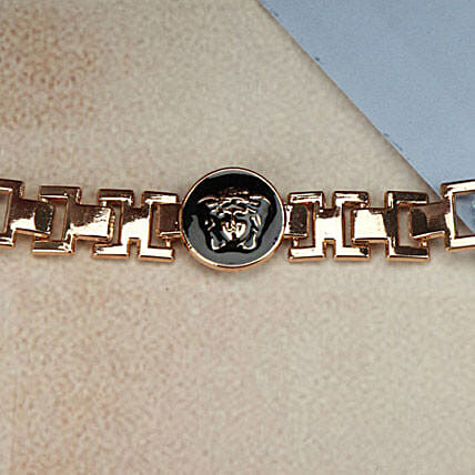 Versace Friendship Band