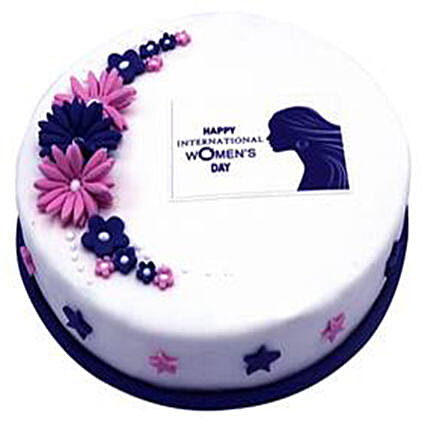 Womens Day Special Cake:Birthday Cake Delivery in UAE
