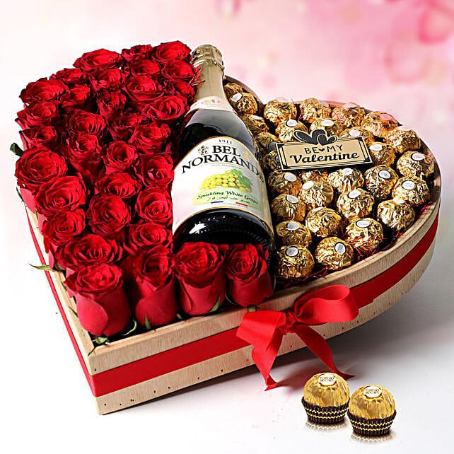 You Are My Valentine Everyday