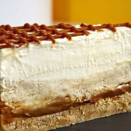 Banoffee Cheesecake:Gifts for Friends in UK
