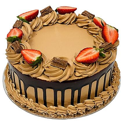 Chocolate Paradise:Cake Delivery UK