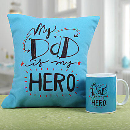 Personalised gift ideas for fathers