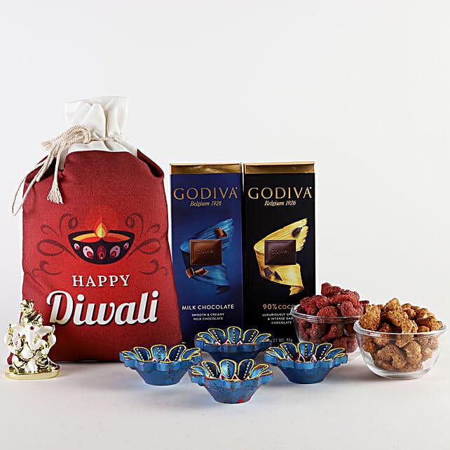 Diwali Luck Gift Hamper
