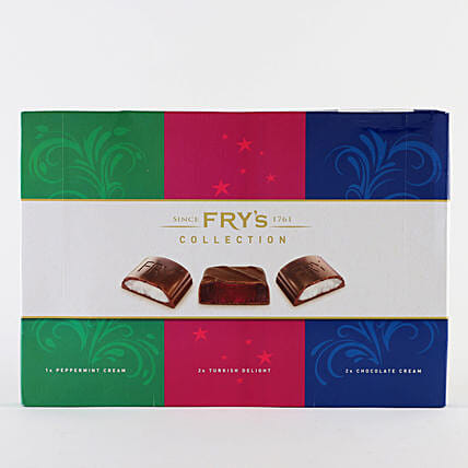 Frys Chocolate Collection