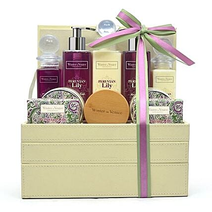 Jewellery Stacker Hamper