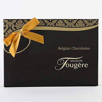 Maison Fougere Belgian Chocolates