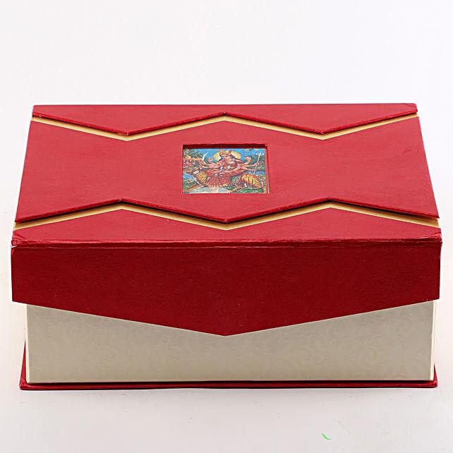 Navratri Pooja Box:Send Pooja Samagri Boxes to UK
