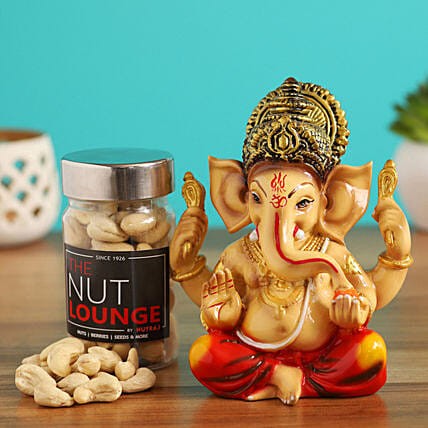 online spiritual idol with cashew online:Send Diwali Gifts to UK