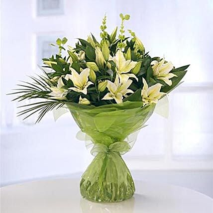 Simply Lilies