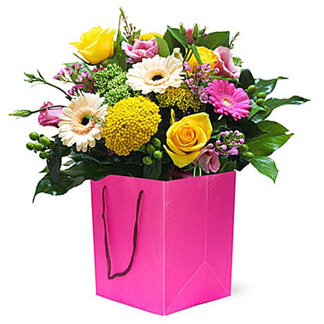 Sugar Pop:Flower Delivery UK