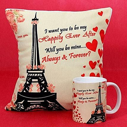 Will You Be Mine Gifts