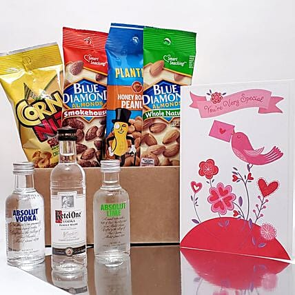 Assorted Confectionery Gift Hamper