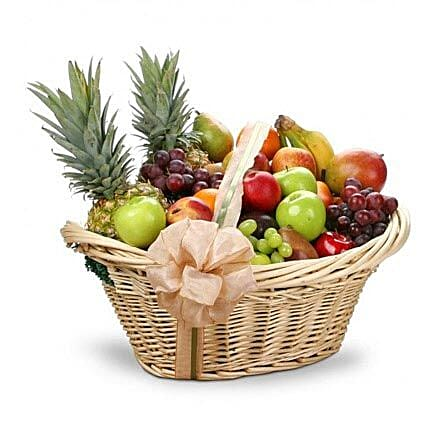 Best in Class Fruit Basket