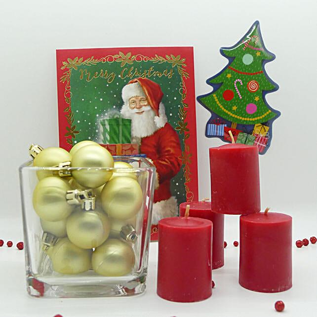 Bright Christmas Gift Hamper