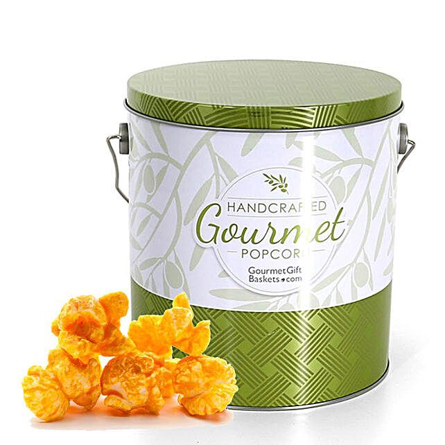 Cheese Popcorn 1 Gallon