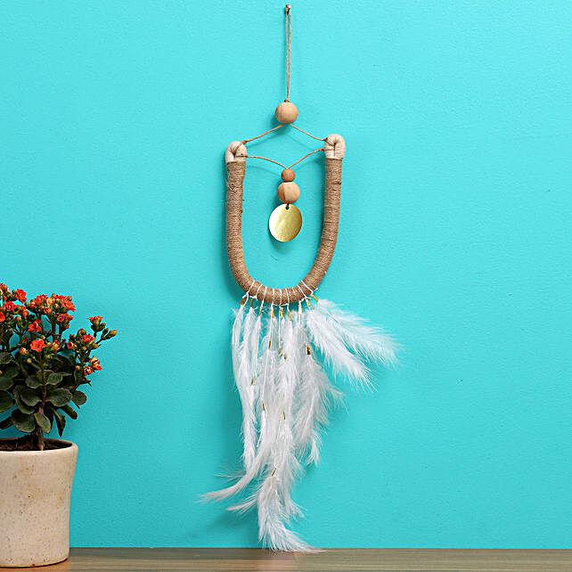 Cherokee Sling Dreamcatcher