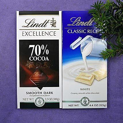 Double Lindt Style Treat