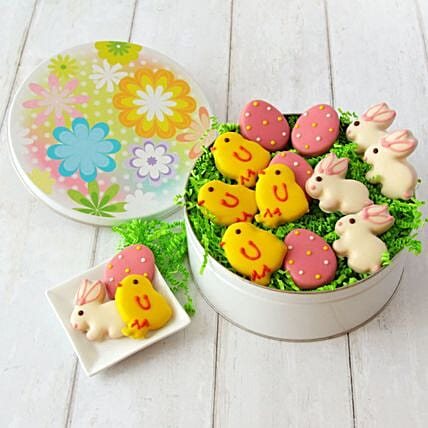 Easter Cookies:Easter Gifts  USA