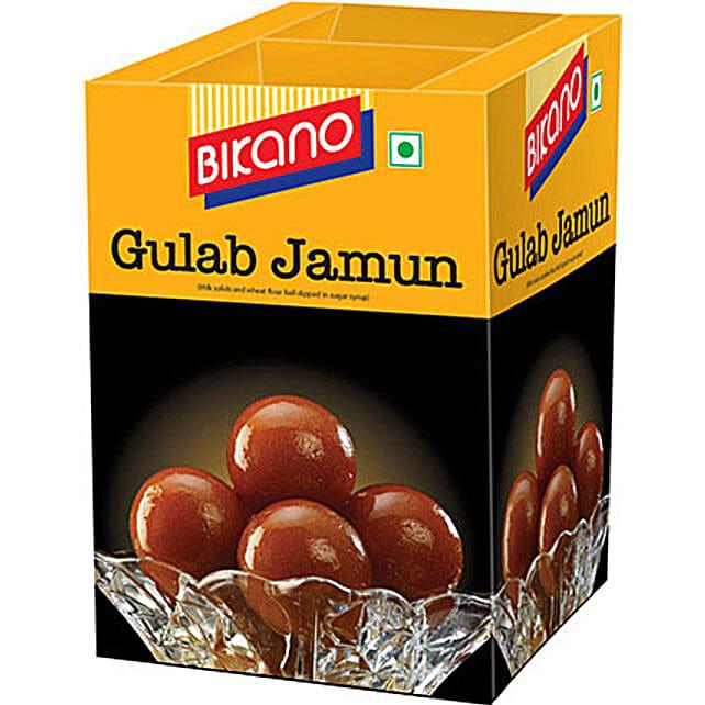 Heavenly Gulab Jamuns
