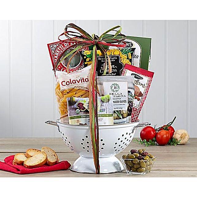Italian Love Gourmet Hamper