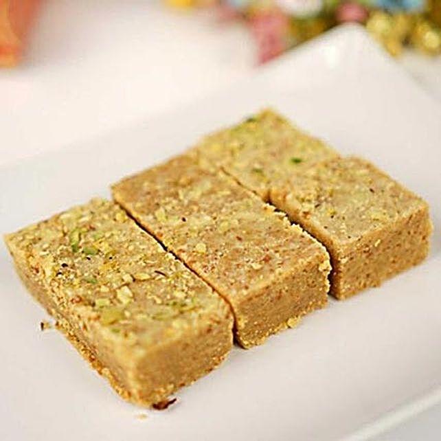 Jaybharat Mohan Thal Sweets