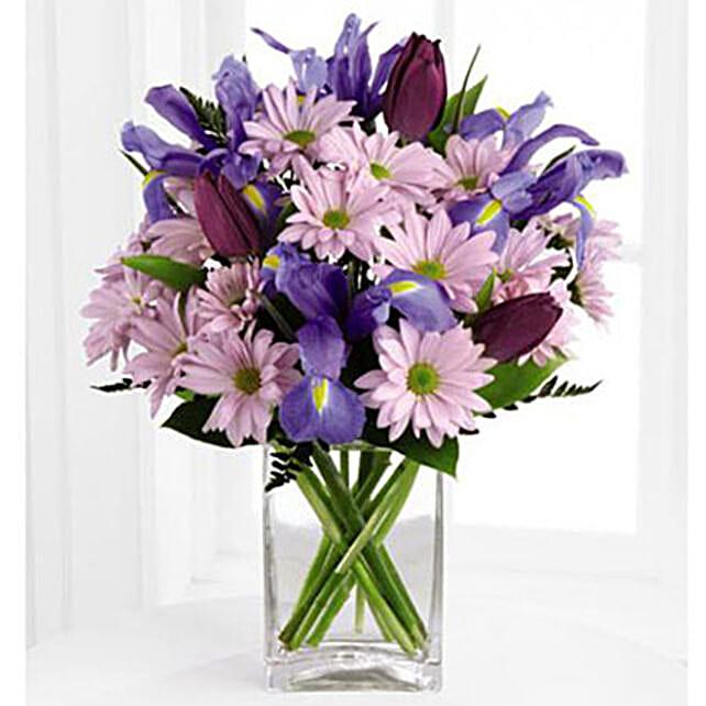 Joyful Dreams Bouquet flowers birthday