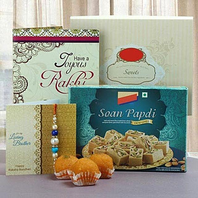 Joyful Rakhi Gifts
