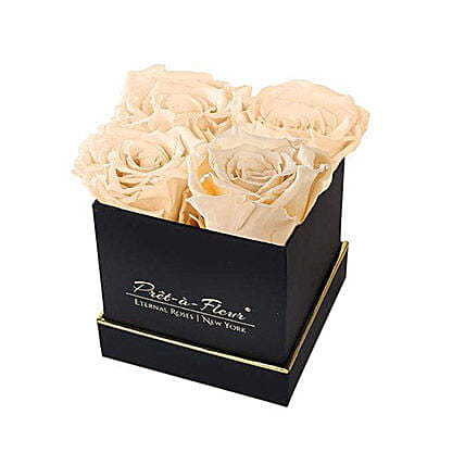 Lennox Eternal Rose Black Gift Box