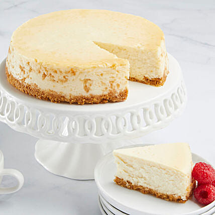 New York Cheesecake Cakes Birthday:Diwali Gifts to USA