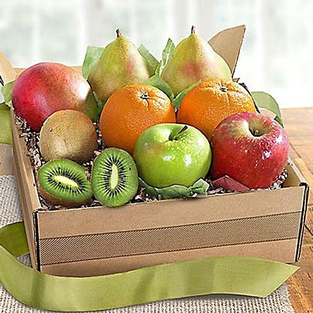 Oraganic Fruit Love