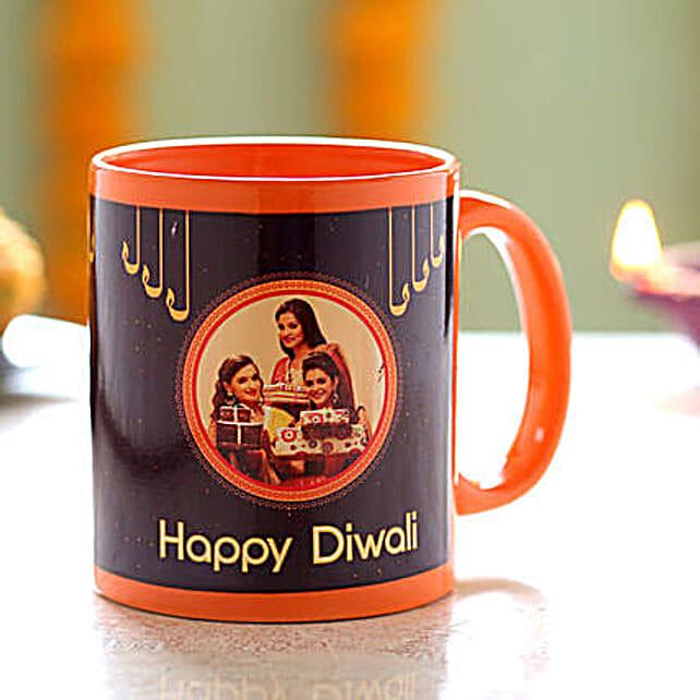 Photo Mug for Diwali Online