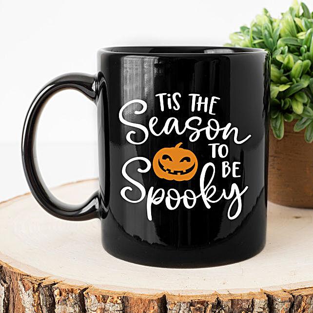 Spooky Season Mug