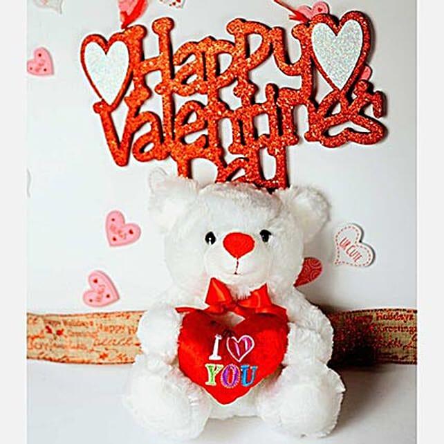 Love For Valentine