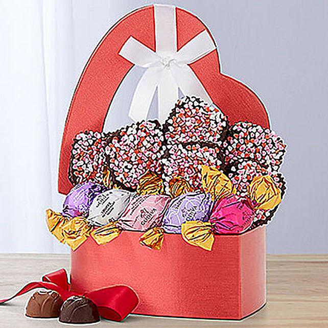 Valentine Oreo Cookies:Wedding