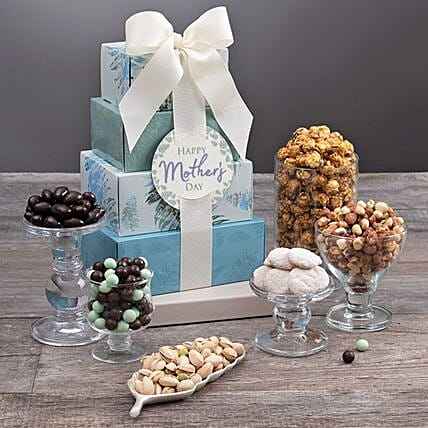 Mothers Day Gift Tower