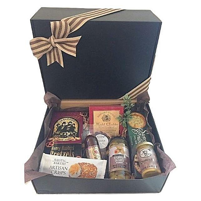 Savory Corporate Gift Box
