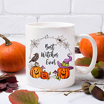 Best Witches Ever Mug