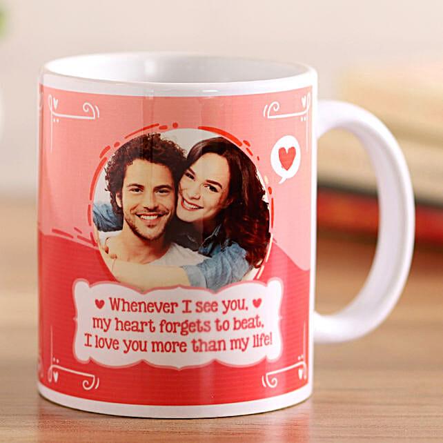 personalised mug for karwa chauth:Personalised Coffee Mugs in USA