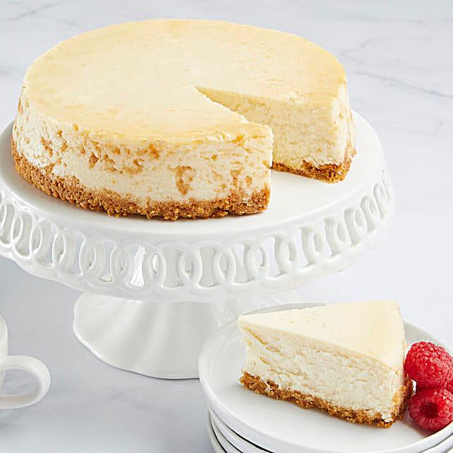 New York Cheesecake Cakes Birthday:Diwali Gifts to USA
