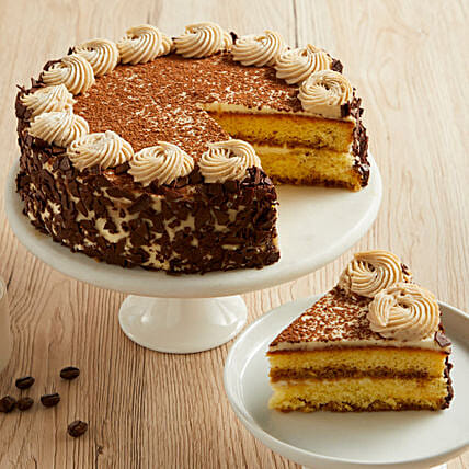 Tiramisu Classico Cake Cakes Birthday:Send Gifts to Boston