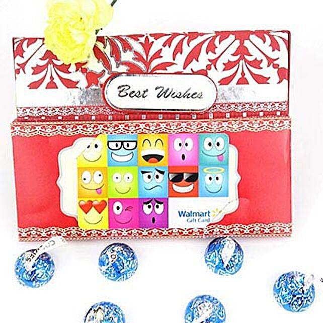Walmart 20 Dollars Gift Card Combo