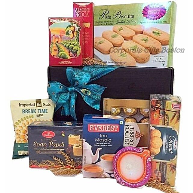 Wonders Of Diwali Gift Combo