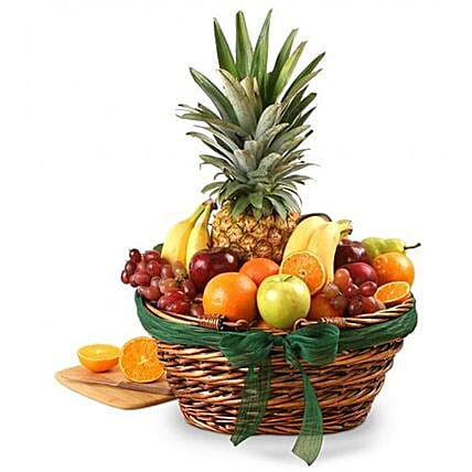 Yummy Delicious Fruits:Send Chinese New Year Gifts to USA